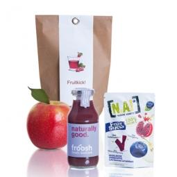 Geschenkset Pure Frucht