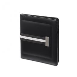 Schreibmappe mit Tablet-Halter