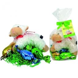 Geschenkset Hase oder Lamm