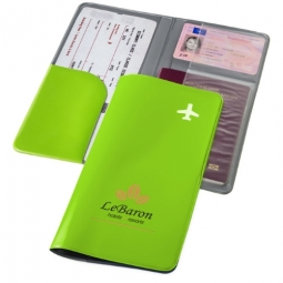 Reise-Brieftasche