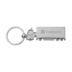 Schlüsselanhänger LKW