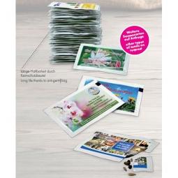 Briefpost Blumensamen - ideal auch für den Versand per Brief - Mailingverstärker