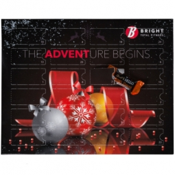 Adventskalender Lindt Hello