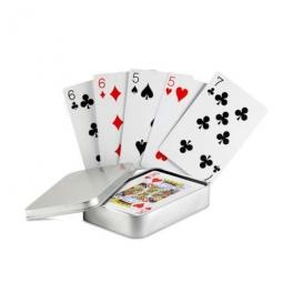 Spielkarten DELUXE