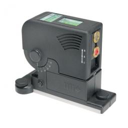 Laserwaage