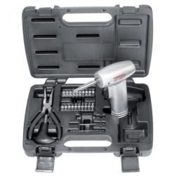 Werkzeugkoffer - das Power-Set