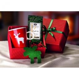 Teeset Weihnachtszeit