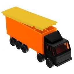 Spielzeug LKW