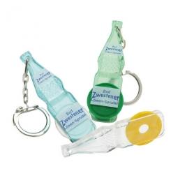 Wasser-Flaschen Chiphalter