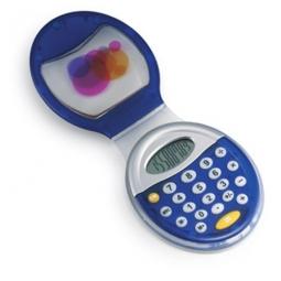 Ovaler Taschenrechner