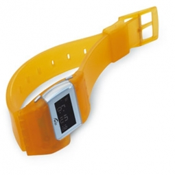Sportarmbanduhr mit Stoppuhr