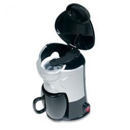 Kaffeemaschine fürs Büro