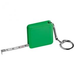 Schlüsselanhänger mit Maßband