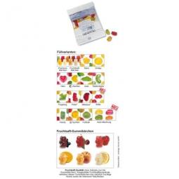 Fruchtgummi-Tüte
