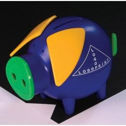 Erstelle Dein Sparschwein