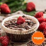 vegane Werbeartikel/Werbemittel